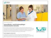 Gesundheits- und Krankenpfleger Intensivstation m