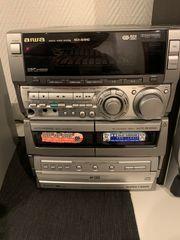 Aiwa NSX-AV840