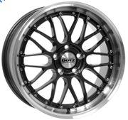 Dotz Revvo 5x108 Felgen Reifen
