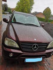 Mercedes Benz AMG 320