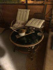 korb garten lounge