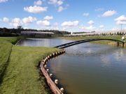 Wir reparieren Ihren Teich