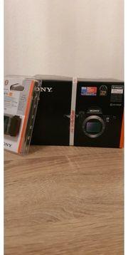 Sony A7 III Neu versiegelt