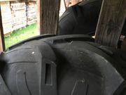 Traktorreifen gebraucht zu verkaufen