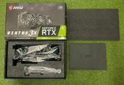 MSI RTX 3090 Ventus Grafikkarte