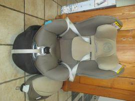 Cybex Sirona Autokindersitz Reboarder ISO-Fix: Kleinanzeigen aus Nußloch - Rubrik Autositze