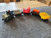 Eisenbahn Fisher Price -Mattel