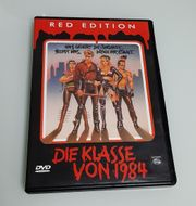 Die Klasse von 1984 - DVD