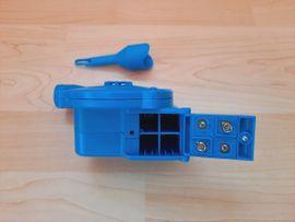 Bild 4 - Batteriebetriebene elektrische Luftpumpe Batterie Luftpumpe - Wiesloch