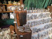 Verkäufer -innen für Leipziger Weihnachtsmarkt