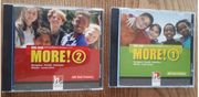 MORE 1 2 Lern-DVD