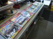 OLDTIMER Praxis Magazine 212 Stk
