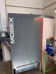 ESTA Stationäre Schweißrauchfilter- Absaugung MOBEX