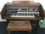 Hohner Orgel E-Piano
