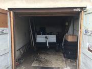 Suche Garagen und biete Vermittlungsprovision