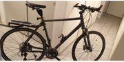 Neuwertiges KTM Legarda Race Fahrrad