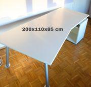 Schreibtisch hochwertig