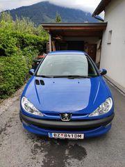 Peugeot 206 OE3 ED 1