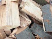 Brennholz Buche trocken inklusive Lieferung