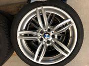 BMW M351 Sommereifenkomplettsatz für F10