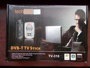 DVB-T TV Stick TV 310