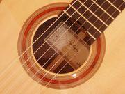 Gitarrenunterricht in Wuppertal-Barmen Rott