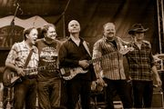 Die bekannte CCR Tribute Band