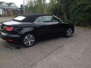Audi A3 Cabriolet 2 0