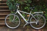 GUDEREIT-Trekking-Fahrrad RC-75
