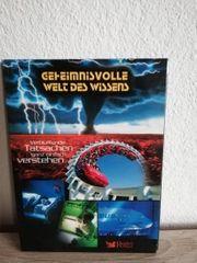 3 DVD Geheimnisvolle Welt des