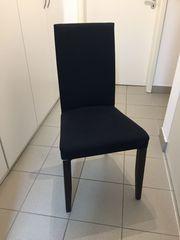 2 Stühle Jan Kurtz Tisch