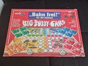 Bobby Car Brettspiel