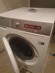 Aeg Waschmaschine 7kg