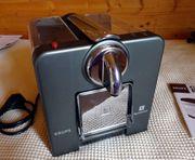 Krups Nespresso Kaffeemaschine für Kapseln