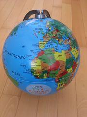 Der interaktive Globus von Tiptoi