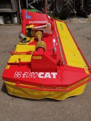 Pöttinger Eurocat 316 F classic