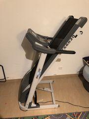Maxxus TX6020 Laufband Hometrainer