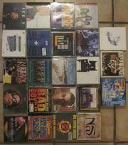 30 Musik-CDs je 0 50 bis