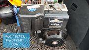 Motor-Gartengeräte B S-HP8-Motor