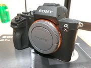 Sony A7Rii Body OVP