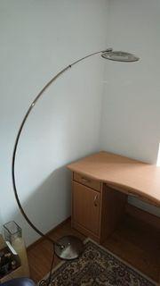 Schreibtisch inkl Lampe