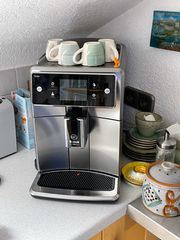 Saeco Xelsis Kaffeevollautomat SM7785 00