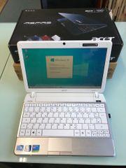 Acer Aspire 1810TZ-412G25n