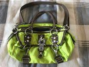 Schöne Damenhandtasche George Gina Lucy