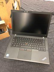 Lenovo ThinkPad T480 20L5000BGE 14l