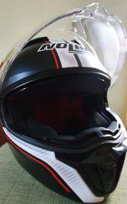 Motorradhelm Nolan