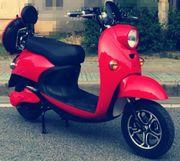 Elektro Moped