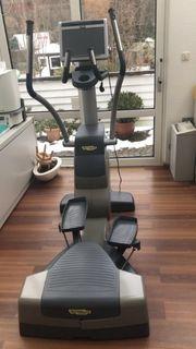 stepper cardio technogym Crosstrainer Fitness