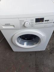 7 Kg Waschmaschine Siemens E