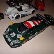 Porsche 911GT Zakspeed Sandy Grau